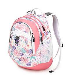 High Sierra® Wonderland Pink Fatboy Backpack