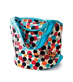 Built NY® Pink Dot Zesty Lunch Bag