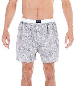 Tommy Hilfiger® Men's Woven Boxer