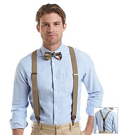 Tommy Hilfiger® Men's Suspenders