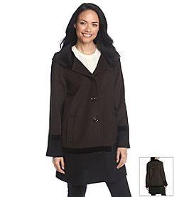 Forecaster Colorblock Swing Coat