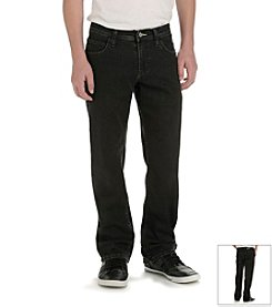 Lee® Boys' 8-20 Knit Jeans