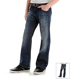 Lee® Boys' 8-20 Bayou Bootcut Jeans