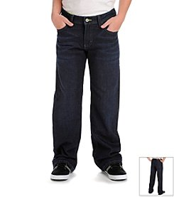 Lee® Boys' 8-20 Mongo Knit Jeans