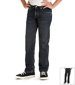 Lee® Boys' 8-20 Marco Slim Fit Jean