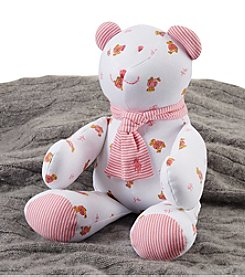 Ralph Lauren Childrenswear Baby Plush Bear