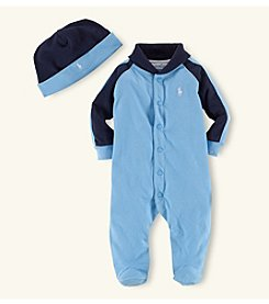 Ralph Lauren Childrenswear Baby Boys' Gift Box Set