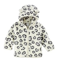 Cuddle Bear® 3-24M Baby Printed Teddy Jacket