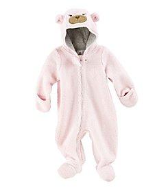 Cuddle Bear® Baby Girls' 3-24 Month Teddy Pram