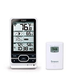 Oregon Scientific® Advanced Weather Station