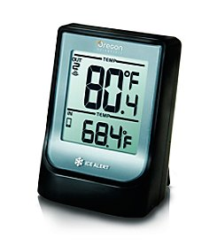 Oregon Scientific® Bluetooth-Enabled Thermometer