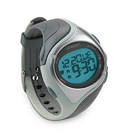 Oregon Scientific® Strap-Free Heart Rate Monitor