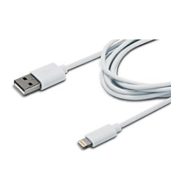 URGE Basics 3.3' 8-Pin Lightning to USB Charge and Sync Cable