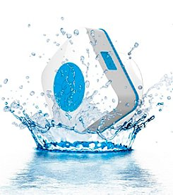 URGE Basics Aquacube Wireless Water-Resistant Bluetooth® Speaker