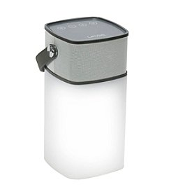 URGE Basics MUSIGLO Wireless Water-Resistant Bluetooth® Speaker & Lantern