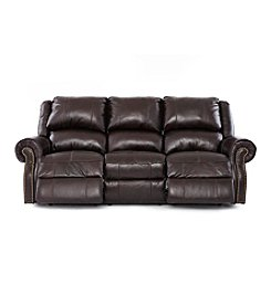 Berkline Sylamore Power Reclining Sofa