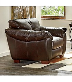 Chateau d'Ax Salerno Leather Chair
