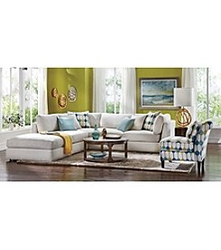 HM Richards Ocalo Shell Living Room Collection