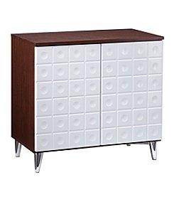Southern Enterprises Savoy Storage Cabinet