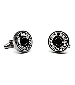 Cufflinks Inc. Men's Camera Mode Dial Cufflinks