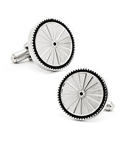 Cufflinks Inc. Men's Bicycle Cufflinks