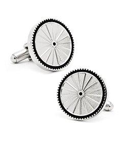 Cufflinks Inc. Men's Bicycle Cufflinks