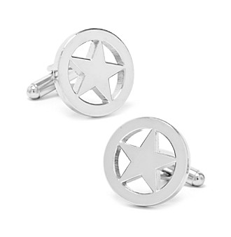Cufflinks Inc. Men's Lone Star Cufflinks