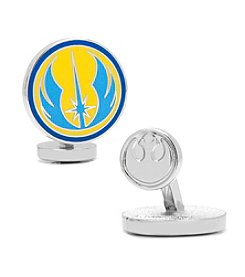 Star Wars™ Men's Jedi Symbol Cufflinks