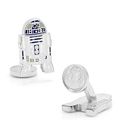 Star Wars™ Men's Star Wars R2D2 Cufflinks