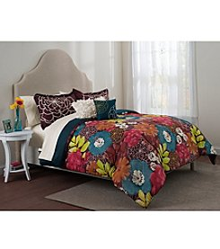 LivingQuarters Loft Marrakesh 5-pc. Comforter Set