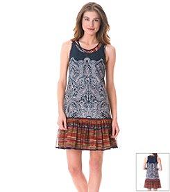 Sam Edelman™ Ruffle Flounce Dress