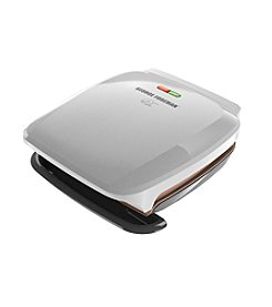 George Foreman® Four Serving Countertop Grill