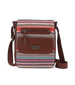 The Sak® Sak Pack Small Flap Messenger