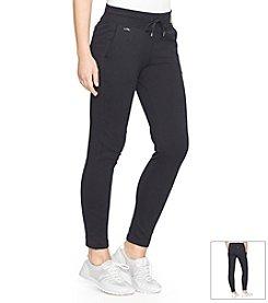 Lauren Active® Drawstring Active Pant