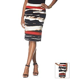 Rafaella® Heat Of The Night Skirt