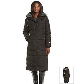 Nautica® Full Length Zip Front With Hood