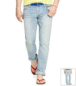 Polo Ralph Lauren® Men's Maidstone 5-Pocket Jean