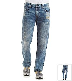 T.K. Axel MFG Co.® Men's Marlborough Relaxed Straight Jean