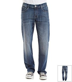 Axel MFG Co.® Men's Stonington Relaxed Straight Jean