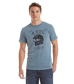 T.K. Axel MFG Co.® Men's Short Sleeve Skull Graphic Tee