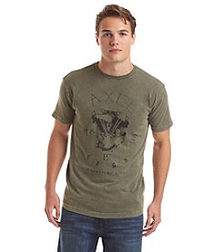 T.K. Axel MFG Co.® Men's Short Sleeve Motor Graphic Tee
