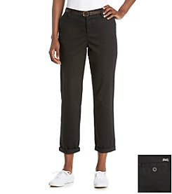 Le Tigre Ankle Chino Pant
