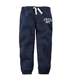 Carter's® Baby Boys' 12-24M Fleece Active Pants