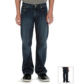 Lee® Boys' 8-20 Harlem Relaxed Fit Jeans