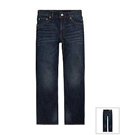 Levi's® Boys' 8-20 Knit Jeans