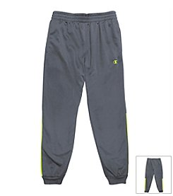 Champion® Boys' 8-20 Fleece Edge Pants
