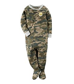 Carter's® Boys' 2T-4T One Piece Footie