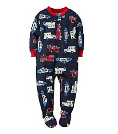 Carter's® Boys' One Piece Rescue Sleeper