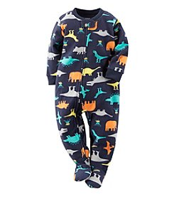Carter's® Boys' 12M-4T Dino Blanket Sleeper