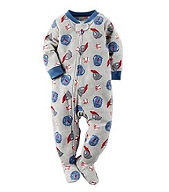 Carter's® Baby Boys' 12M-4T Month Baseball Blanket Sleeper